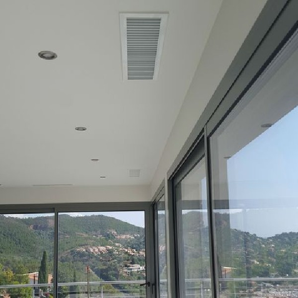Installation climatisation Toulon<br />